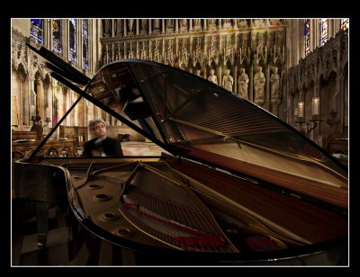 The Pianist (1)