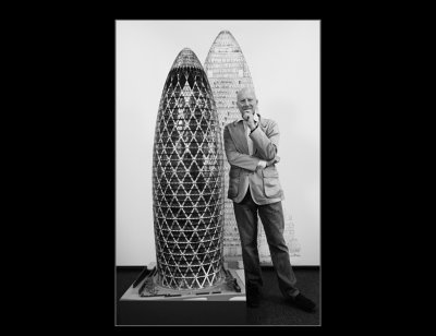 Norman Foster, Architect (4)