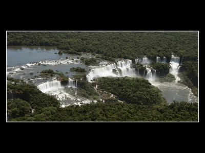 Waterfalls, Iguacu (3)